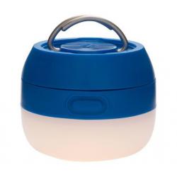 See Moji Lantern in Process Blue