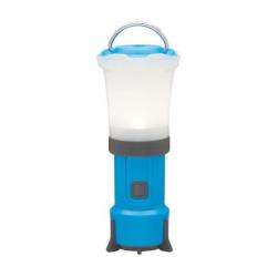 See Orbit Lantern in Process Blue