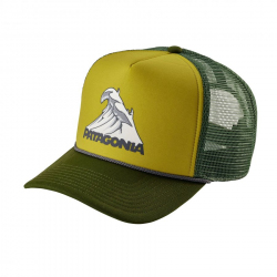 Snow Surf Interstate Hat Image