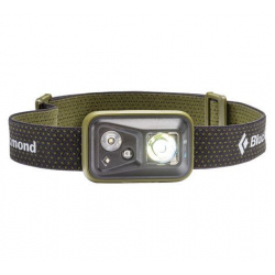 See Spot Headlamp in Dark Olive