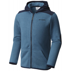 Birch Woods II Full Zip Fleece Image
