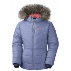 Katelyn Crest Jacket Image