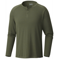 Trail Shaker LS Henley Ms Image