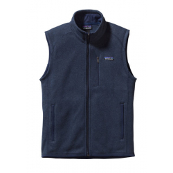 See Better Sweater Vest M in Classic Navy