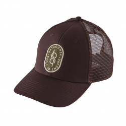 Knotted LoPro Trucker Hat Image