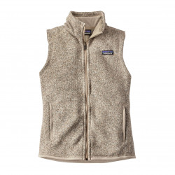 See Better Sweater Vest W in PLCN White