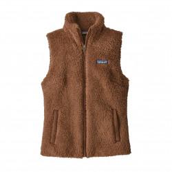See Los Gatos Vest W in MIO Brown