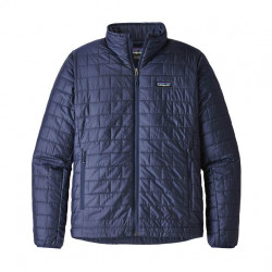 See Nano Puff Jacket M in CNY Navy
