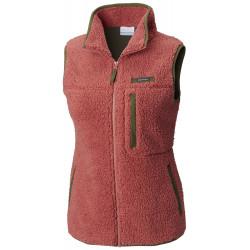 Mountain Side Heavyweight Vest W Image