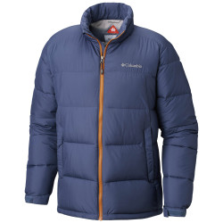 See Pike Lake Jacket in Dark Mountain