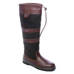 See Galway Boot GTX Ws in black/brown 12