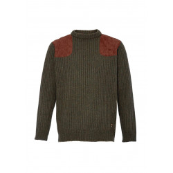 See Macken Sweater M in Olive 09