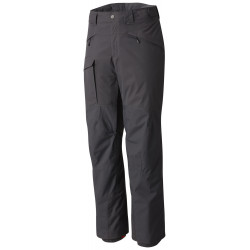 See Highball Insulated Pant in Shark