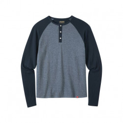 See Dugout Henley M in Navy