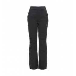 See Winner Regular Pant in Black Black