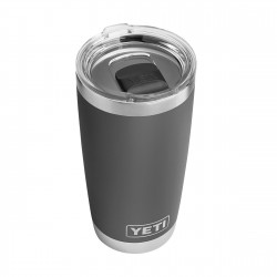 See Rambler 20oz Maglid in Charcoal
