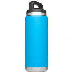 See Rambler bottle 26oz in Tahoe Blue