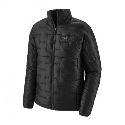 See M's Micro Puff Jkt in Black