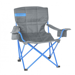 DLX Lounge Chair Image