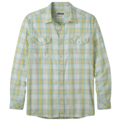 Shoreline Long Sleeve Shirt Image