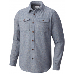 Sage Butte Long Sleeve Shirt Ms Image
