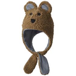 Tiny Bear Hat Toddler Image