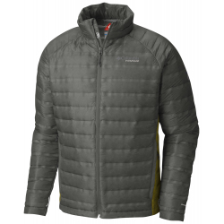 Titan Ridge Down Jacket Ms Image