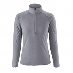 See Cap MW Zip Neck W in FeatherForgeGre