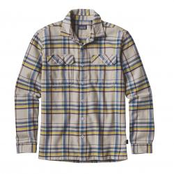 Fjord Flannel Shirt M Image