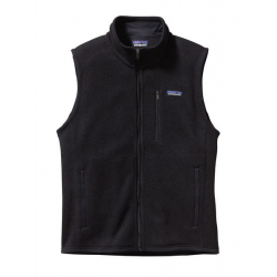 See Better Sweater Vest M in Black