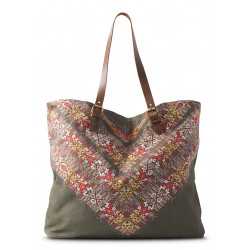 Slouch Tote Image