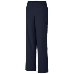 See Aruba Roll Up Pant in Collegiate Navy