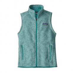 See Better Sweater Vest W in LDSG Green