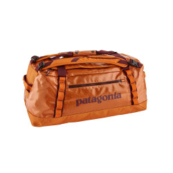 See Black Hole Duffel 60L in MARG Orange