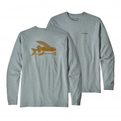 Flying Fish ResponsibiliTee LS Image