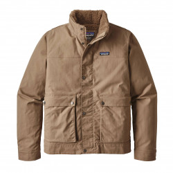 See Maple Grove Canvas Jkt M in MJVK tan