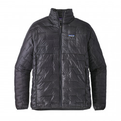 See Micro Puff Jkt Ms in FGE Grey