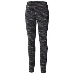 See Glacial Fleece Printed Legging W in Shark Fractal
