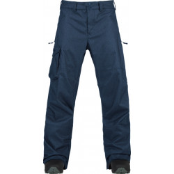 See Covert Pant Mn in DENIM