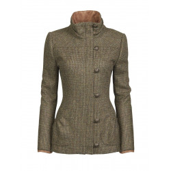 See Bracken Jacket W in Heath 97