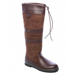 See Galway Boot GTX Ws in Walnut 52