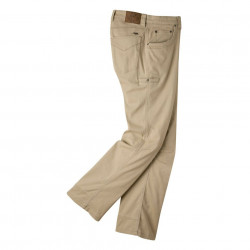 See Camber 105 Pant in Retro Khaki