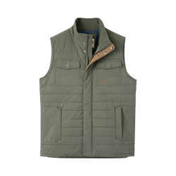 See Swagger Vest M in Kelp