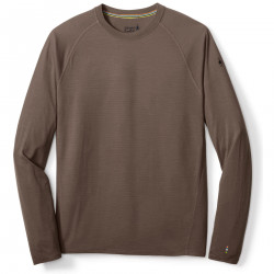 See NTS 150 Pattern Crew LS M in Cardamom