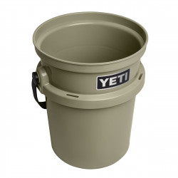 See Loadout 5-Gal Bucket in Tan