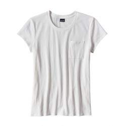 See Mainstay Tee Ws in White
