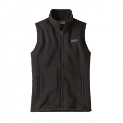 See W's Better Sweater Vest in Black