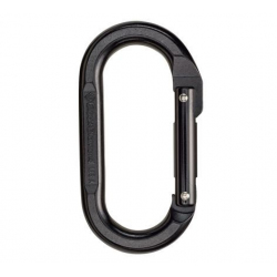Oval Carabiner Image