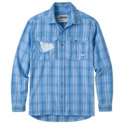 Equatorial Long Sleeve Shirt Image