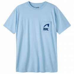 Logo Short Sleeve Pocket T-Shirt Image